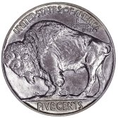 Buffalo-Five-Cents-Reverse