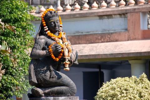 11-28-2006 Chatturpur Mandir (18)