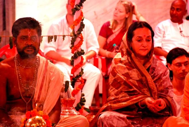 8-13-2007 Kriya Mandir Dedication (10)