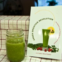 Tasty Tuesday ~ So Simple Green Smoothie